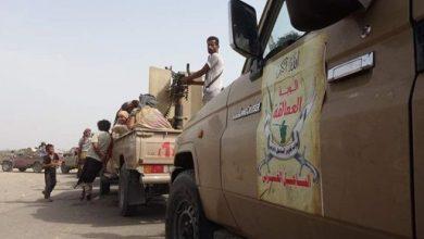 Photo of صحيفة: توتر بالمخا بين وحدات من الوية العمالقة