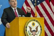 Photo of زيارة غير معلنة للسفير الأمريكي إلى المهرة