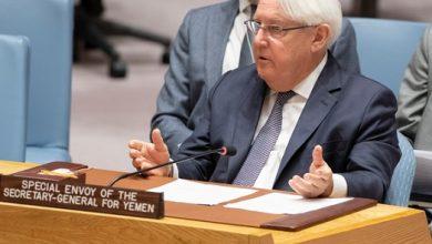 Photo of أهم ما جاء في احاطة المبعوث الأممي لمجلس الأمن الدولي
