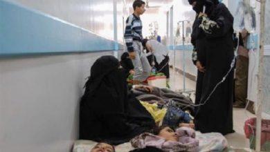 Photo of اليونيسف: رصد أكثر من 137 ألف إصابة بالكوليرا في اليمن منذ مطلع العام الجاري