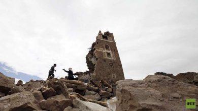 Photo of وكالة: طرفا النزاع اليمني يناقشا مسودة اتفاق جديدة ومؤشرات ايجابية متوقعة في رمضان