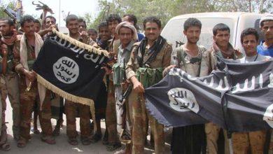Photo of مأرب .. مقتل أربعة مسلحين بغارة بدون طيار