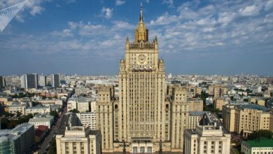Photo of الخارجية الروسية: لا حل عسكري في اليمن و واشنطن لم تغير سياستها هناك