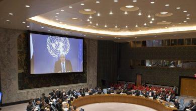 Photo of نص احاطة المبعوث الأممي مارتن غريفيث لمجلس الأمن الدولي بشأن الوضع في اليمن الثلاثاء 18 فبرائر/شباط 2020