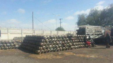 Photo of صنعاء .. ايقاف توزيع الغاز المنزلي واجبار المواطنين على شراء الغاز المستورد مرتفع القيمة