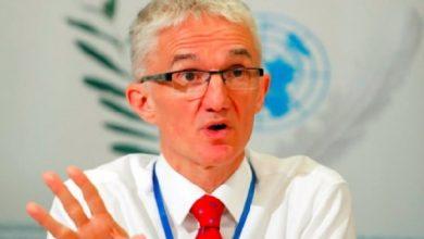 "Photo of الأمم المتحدة تطالب واشنطن بإلغاء تصنيف ""انصار الله"" جماعة ""إرهابية"" وتحذر من مجاعة في اليمن"