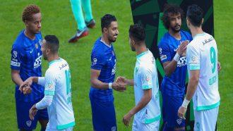 Photo of صفقة تبادلية متوقعة بين ناديي الهلال والأهلي في يناير