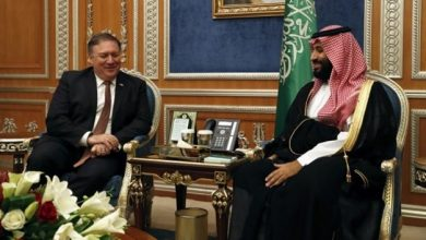 Photo of سي إن إن: بومبيو أمر بتسريع بيع أسلحة للسعودية