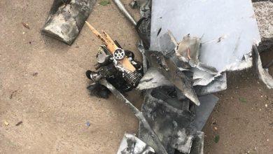 Photo of سلاح الجو بصنعاء يعلن استهداف قاعدة العند في لحج