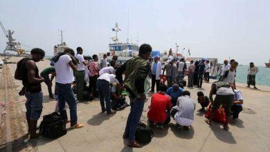 Photo of مفوضية اللاجئين: أكثر من 97 ألف لاجئ وصلوا اليمن خلال 8 أشهر