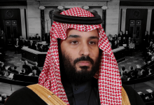 "Photo of البيت الأبيض: نحتفظ بالحق في ""معاقبة"" محمد بن سلمان"