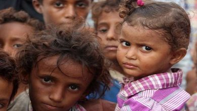 Photo of الأمم المتحدة: 8 أطفال يمنيون يقتلون أو يصابون يوميا رغم الهدنة