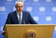 Photo of الأمم المتحدة: غريفيث تلقى تعليقات من طرفي الصراع اليمني بشأن الانخراط الايجابي في المفاوضات