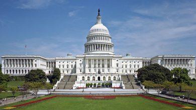 Photo of الكونغرس يوافق على قانون بشأن فرض عقوبات على تركيا بسبب عملية نبع السلام
