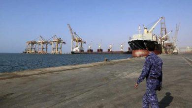 Photo of حركة السفن في ميناء الحديدة الثلاثاء 2 ديسمبر/كانون أول 2020