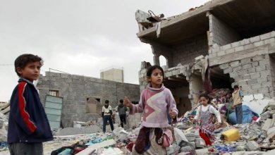 Photo of اليونيسف: حجم المعاناة في اليمن لا يمكن تصوره