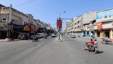 Photo of أطباء بلا حدود: إصابة ثلاثة مدنيين بينهم طفل جراء قصف على تعز