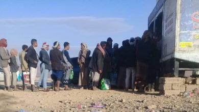 "Photo of دخول مدينة صعدة يحتاج إلى ختم ""أبو توفيق المدرج"""