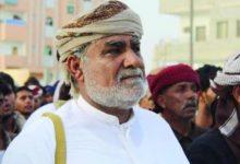 Photo of الحريزي: هادي ترك موقعه للسفير السعودي والامارات والسعودية قوى احتلال والخلاف مع أنصار الله يجب ان يحل بعيدا عن الخارج