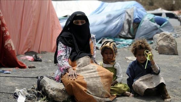Photo of الهجرة الدولية: نزوح نحو 600 أسرة يمنية خلال الأسبوع الماضي أغلبها بسبب الأمطار والسيول