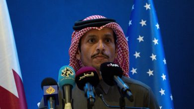 Photo of وزير خارجية قطر: الحصار دفعنا إلى إرساء نظام أمني إقليمي جديد