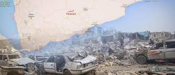 Photo of وزير التخطيط في حكومة هادي يحدد المبلغ الذي تحتاجه عملية اعادة الاعمار في اليمن