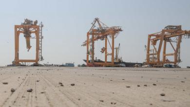 Photo of حركة السفن في مينائي الحديدة والصليف الاثنين 12 إبريل/نيسان 2021
