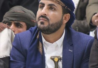 """Photo of """"أنصار الله"""" تشترط رفع الحصار للدخول في المفاوضات"""