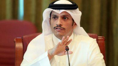 Photo of قطر تعلق على أحداث عدن الاخيرة
