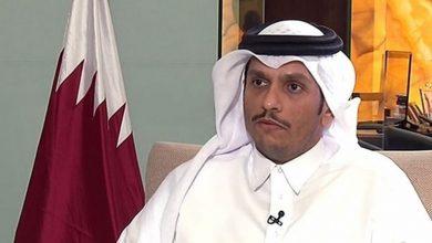 Photo of قطر تعلن التحفظ على بياني قمتي مكة العربية والخليجية
