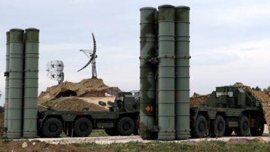 "Photo of تركيا تعتبر قرار الكونغرس بشأن شرائها صواريخ روسية ""تهديداً غير مقبول"""