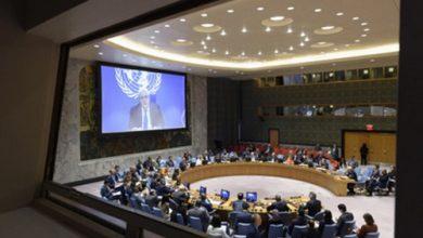 Photo of نص احاطة المبعوث الأممي إلى اليمن أمام مجلس الأمن الدولي الخميس 18 يناير/كانون ثان 2020