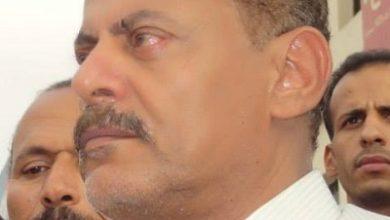 Photo of النائب حاشد يتعرض لتهديد ثاني خلال أقل من 48 ساعة