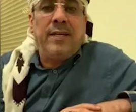 Photo of الميسري يظهر في تسجيل مرئي ويكشف ما حدث في عدن وينتقد الرئاسية والسعودية ويكشف دور الامارات ويقر بالهزيمة