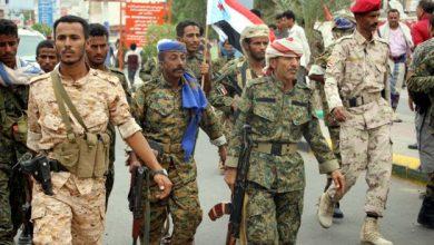 Photo of عدن .. قتلى وجرحى بينهم مدنيين في عملية أمنية