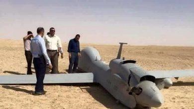 Photo of وكالة: مسئولان امريكان يؤكدان اسقاط طائرة مسيرة وسط اليمن