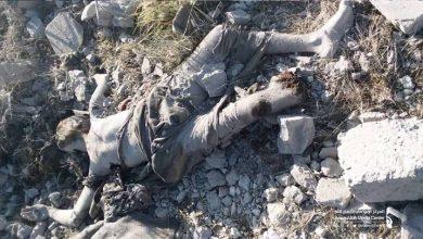 Photo of احصائية جديدة لضحايا استهداف مركز احتجاز الاسرى بذمار