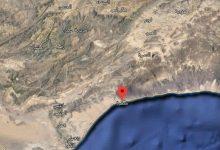 Photo of استهداف ثكنة عسكرية في محافظة أبين