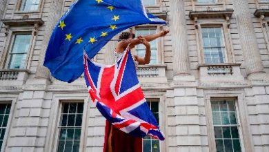 Photo of البرلمان البريطاني يتبنى اتفاق الخروج من الاتحاد الأوروبي