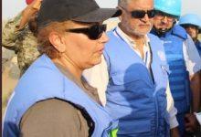 Photo of رئيس البعثة الأممية بالحديدة يصدر بيان بشأن تصاعد أعمال العنف ويوجه دعوة لأطراف الصراع
