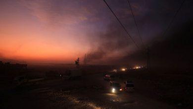 "Photo of القصف المدفعي التركي يستهدف منشأة ""سعيدة للبترول"" بسوريا ويخرجها عن الخدمة"