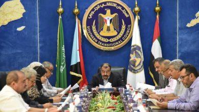 Photo of الانتقالي الجنوبي يدعو التحالف السعودي لإلغاء قرارات هادي الاخيرة