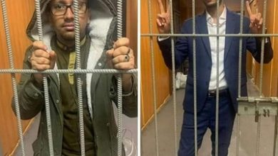 Photo of روسيا .. إطلاق سراح طالبين يمنيين سجنتهما سفارة بلادهما