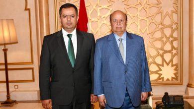 Photo of موقع: توافق حول تكليف معين عبدالملك بتشكيل الحكومة الجديدة والاصلاح يضغط من أجل تكليف شخصية أخرى