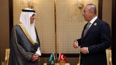 Photo of وزير الخارجية التركي: لا بد من محاسبة السعودية والامارات على حرب اليمن