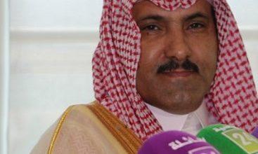 Photo of مسؤول رفيع في الشرعية: السفير السعودي يختار وزراء الحقائب السيادية بعد رفض مرشحي هادي