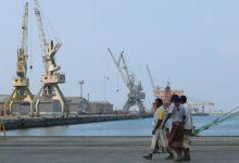 Photo of حركة السفن في ميناء الحديدة الأحد 29 نوفمبر/تشرين ثان 2020