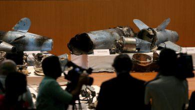 Photo of الأمم المتحدة تقول أن أسلحة صُنعت في إيران استُخدمت في الهجمات على منشآت النفط السعودية وطهران ترد