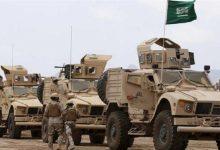 Photo of قذائف صاروخية تستهدف قوة سعودية قرب منفذ حدودي بالمهرة