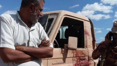 Photo of تصاعد عمليات استهداف قوات حكومة هادي في شبوة وأبين